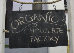 Organic Chocolate Tour